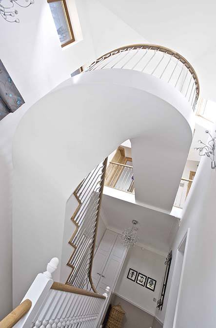 Ash-metal-staircase