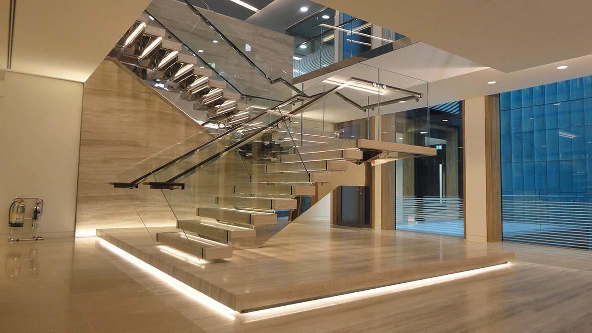 Burlington-commercial-office-staircase