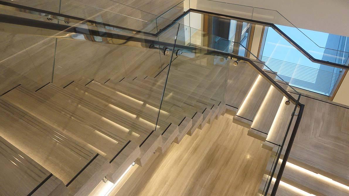 Burlington-glass-balustrade