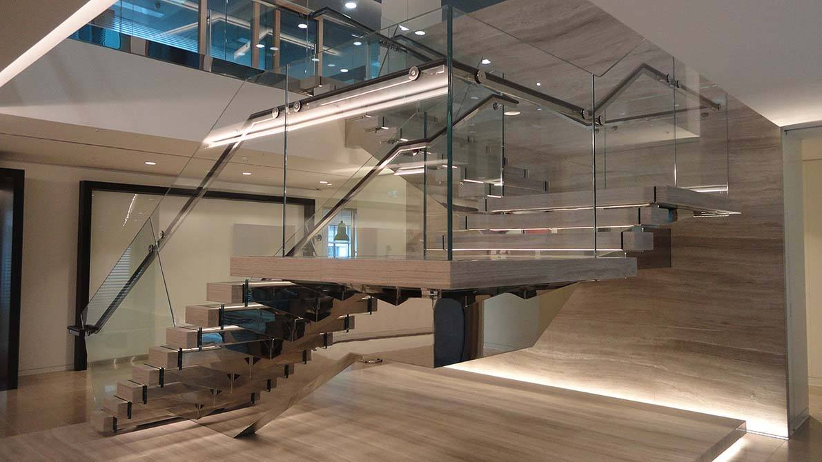 Burlington-stainless-spine-staircase