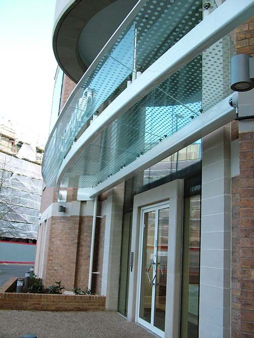 Crawley-commercial-glass-canopy