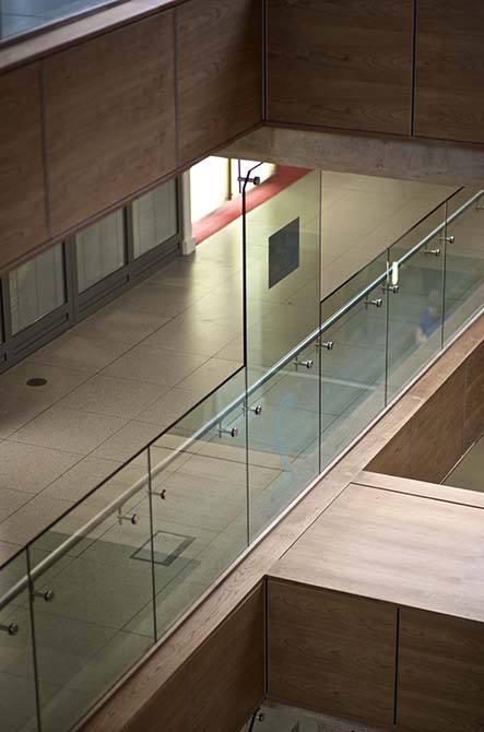 David-Wilson-Library-balustrade