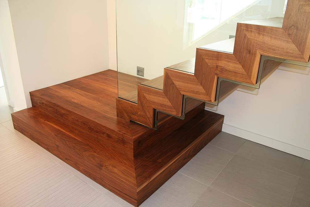 Dutch-feature-staircase