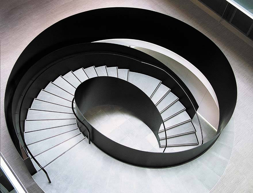 Ogier-helical-staircase