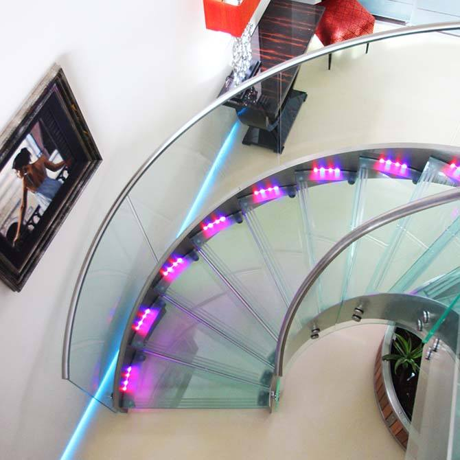Park-Gate-Helical-Illuminated-staircase