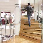 Republic handrail stainless steel