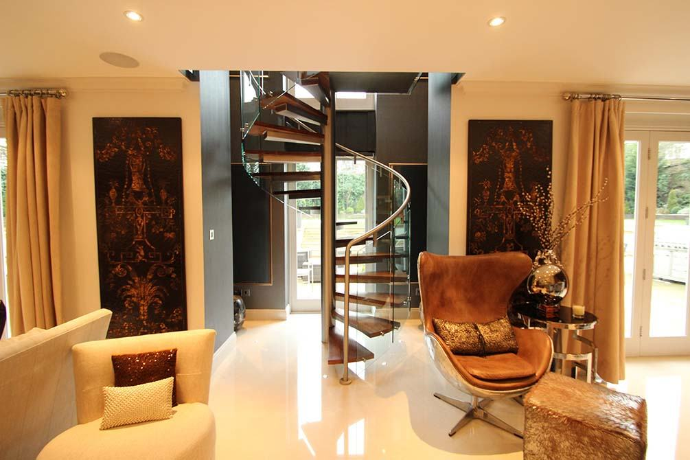 St-Johns-Wood-metal-spiral-stairs