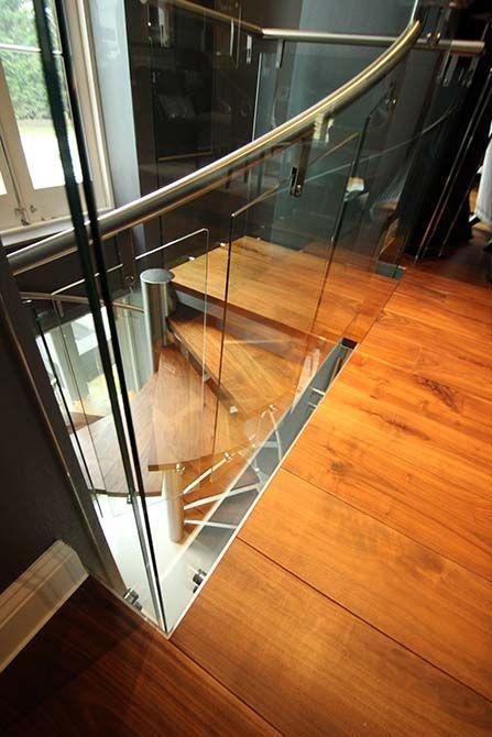 St Johns Wood Staircase Designer