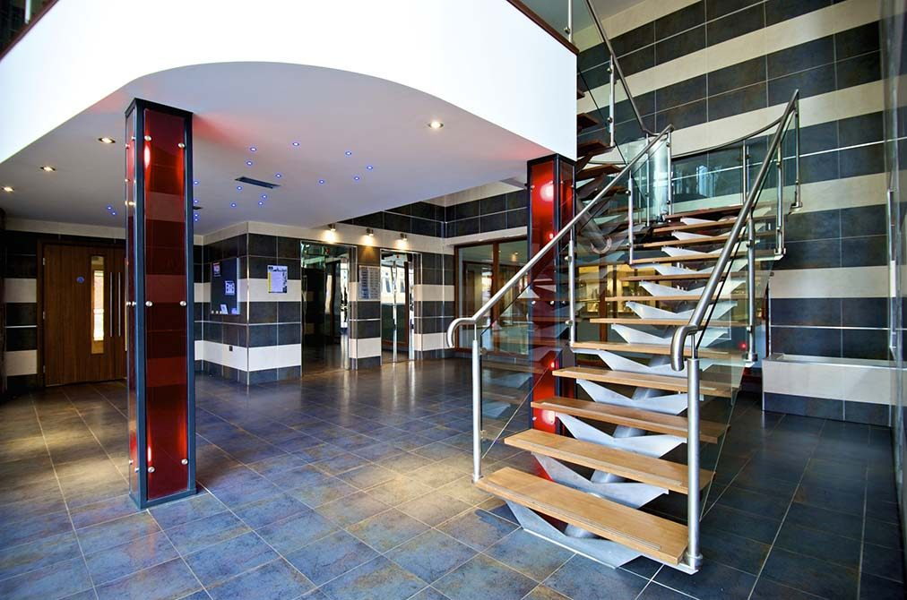 Stanley-commercial-staircase