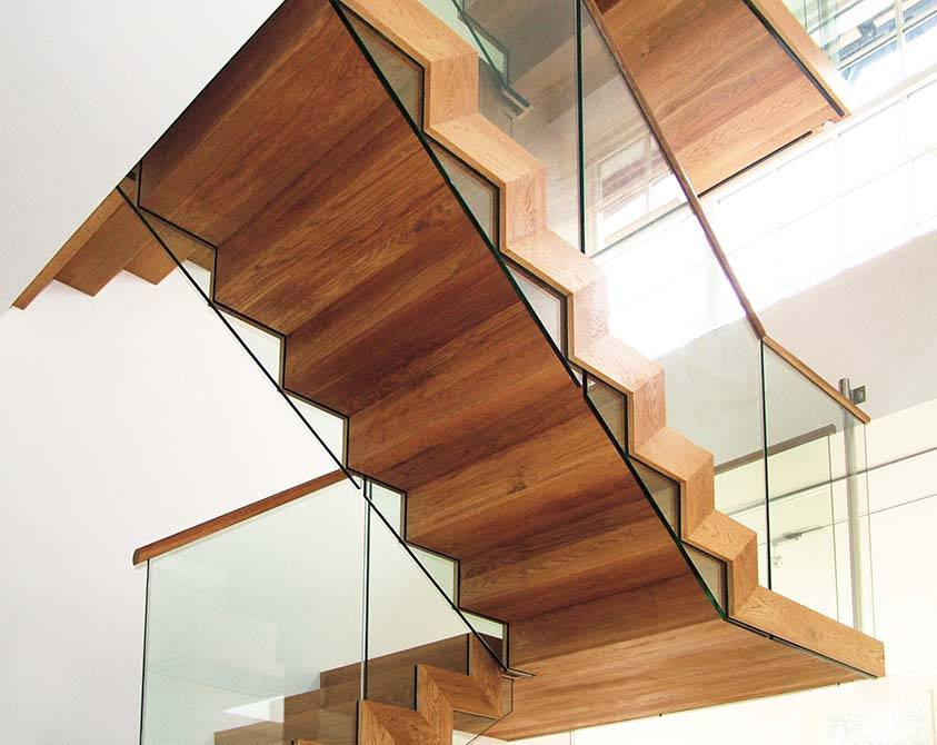 Stormont staircase manufacturers