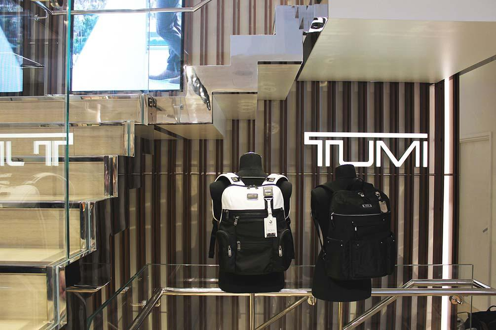 Tumi-stainless-steel-stair