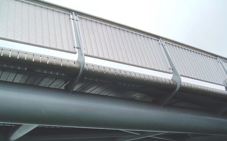 liffey dublin stainless steel balustrade