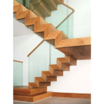 Folded Staircase