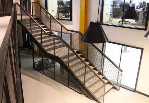mild-steel-timber-staircase-laser-cut-mild-steel-balustrades-hat-factory-canal