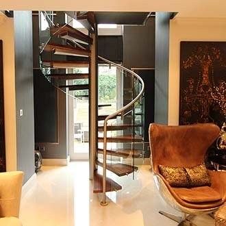 st-johns-wood-stainless-steel-spiral-staircases-tn