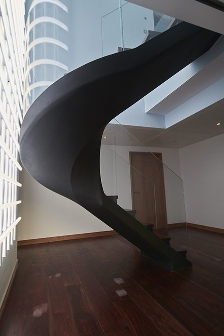 Belton-helical-steel-staircase