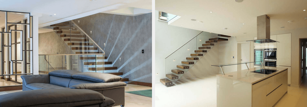 Bespoke Staircases in London